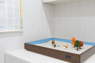 箱庭2(カウンセリングルーム)